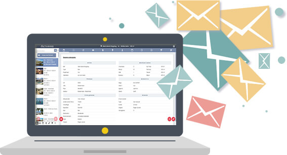 Automatic Emailing Marketing