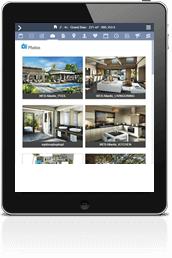 real estate software on ipad