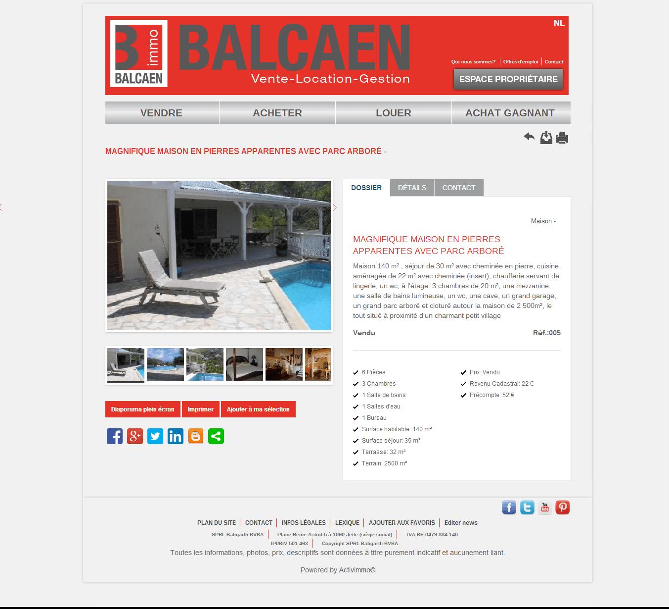 balcaen property page 2