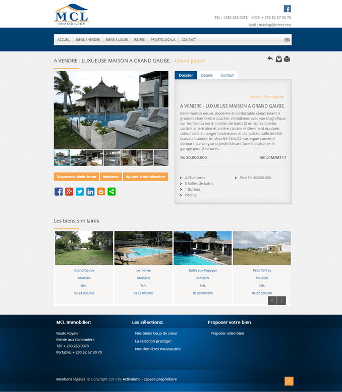 mcl property website page 2